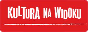 Logo Kultura Na Widoku