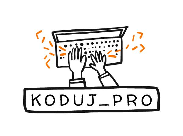 Logo Koduj_Pro